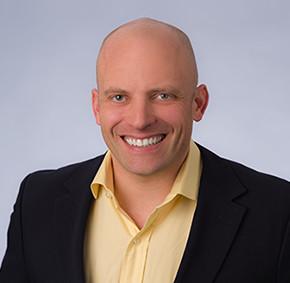 Kirk Mulligan - SVP, Business Strategy & Development