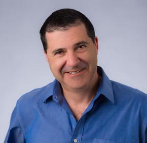 Sergey Blyashov - VP of Technology