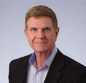 Alan Whiting - SVP, Finance & Co-Founder