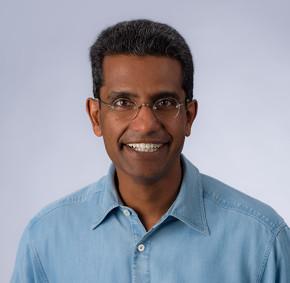 Anand Janaswamy - VP of Product Development